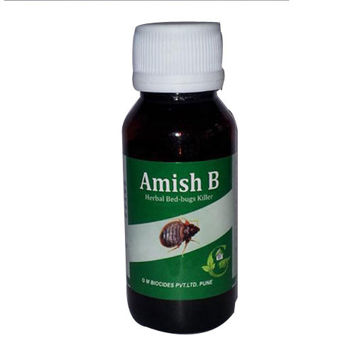 bed bugs killer liquid at rs 110 /piece | household pesticides