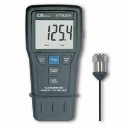 Lutron Vibration Meter VT-8204