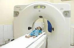Spiral CT Scan Service