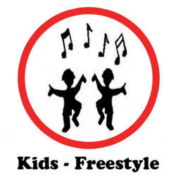 Kids Free Style Dance Training Services