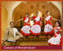 Bharatnatyam Dance Schools