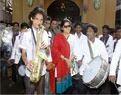 Dhol Band Service