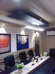 Commercial Office Interior Design