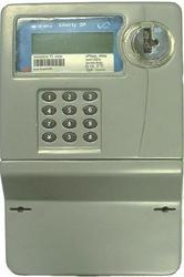 Secure Prepaid Meter