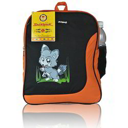Donald School Bag