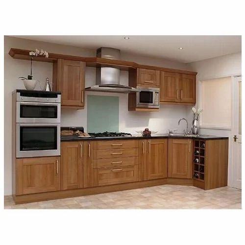 Kitchen Rubberwood Shutter
