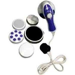 Relax & Spin Tone - Massager