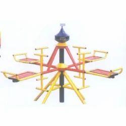 Swing Merry Go Round