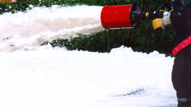 Fire Fighting Foam At Rs 90 Liter Foam Concentrates