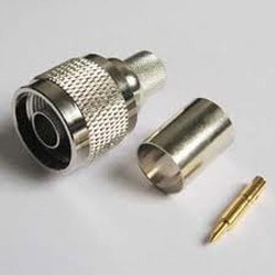 LMR Connector