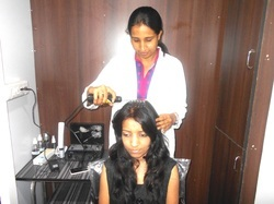 Hair Regrowth Therapy