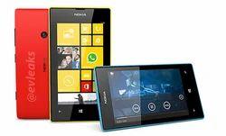 Nokia Lumia Mobile