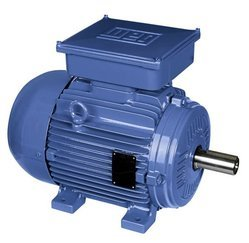 Crompton Foot Mounted Electric Motor