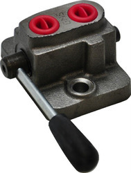 Sectional Control Valve