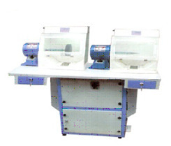 Buffing Machine Metal Polisher Suppliers Traders