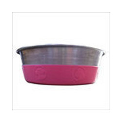 Color Anti Skid Base Pet Bowl