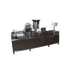 LVFS-121 Filling Machine