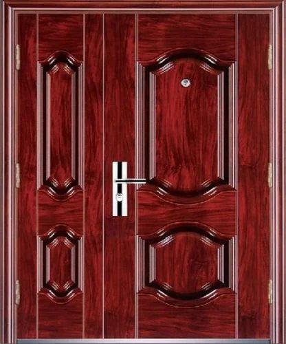 Metal Mother And Son Door  sc 1 st  IndiaMART & Metal Mother And Son Door Rs 21500 /piece 7 Sta Door\u0027s   ID ...