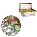 Chafing Dishes for Hotel