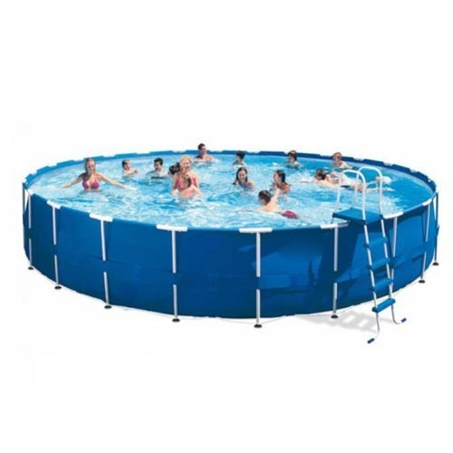 Readymade Swimming Pools At Best Price In India