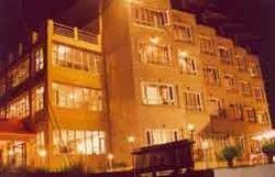 Hotel Sitara International, Manali
