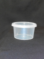 Disposable Sauce Container 30 Ml