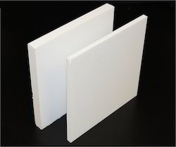 White UHMW Sheet, Thickness: 6-50mm