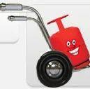 Indane Gas LPG Cylinders