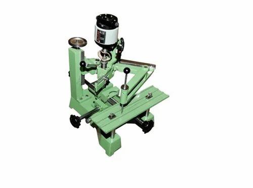 Serial Number Engraving Machine