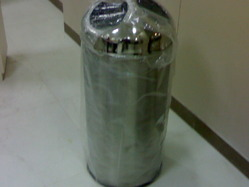 Stainless Steel Trash Can Bin