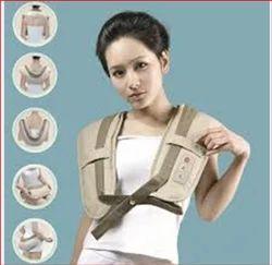 Cervical & Shoulder Massage Cushion