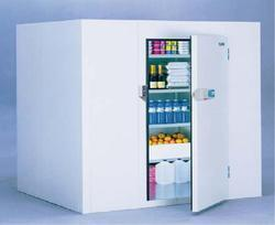 PUF Insulated Cold Room Hinged Door