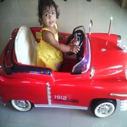 battery operated kids vintage car at rs 9990 bengaluru id 7454848162