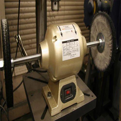 Buffing Motor
