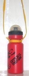 Sporty Big Belt Semi Soft Bottles with Mercury Cap
