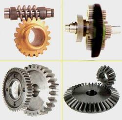 Industrial Precision Gears, Transmission Gears