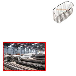 Steel Plating for Steel Products