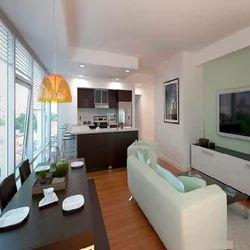 Commercial Apartment Rental Service