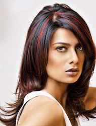 Hair Cuts And Styling For Women