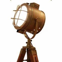 Marine Floor Lamp