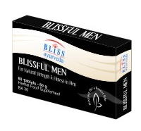 Ayurvedic Blissful Men Tablets