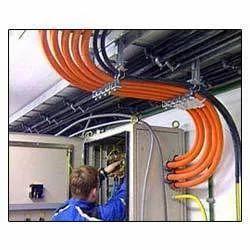 External Electrification Services