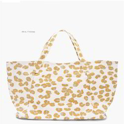 Cotton Ladies Bags
