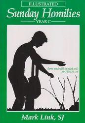 Illustrated Sunday Homilies- Year C - Sophia Books & Publishing