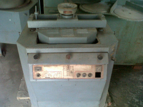 Topic centrifugal die casting machine about such