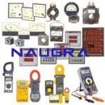 Measuring Instruments and Equipment
