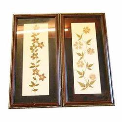 Engraved Wooden Frames