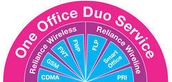 Reliance One Office Duo Service