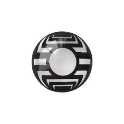 Zebra Eyes Color Contact Lens