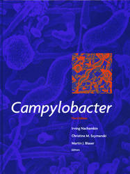 Campylobacter 3rd Edition Publishing House
